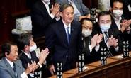 Nhiều thách thức chờ tân thủ tướng Nhật Bản