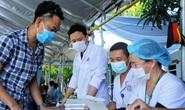 Người từ Đà Nẵng ra Huế khai báo y tế ra sao?