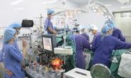 Bệnh viện Việt Đức lập kỷ lục mới về ghép tạng