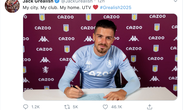 Aston Villa tái ký hợp đồng ngôi sao, trang chủ CLB sập nguồn