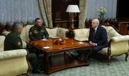 Nga tố Mỹ khuấy đảo Belarus để lật đổ ông Lukashenko