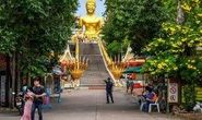 Du lịch Thái Lan bây giờ ra sao?