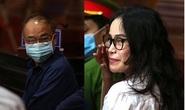 CLIP: Ông Nguyễn Thành Tài và bà chủ Công ty Hoa Tháng Năm phủ nhận quan hệ tình cảm