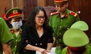CLIP: Bà chủ Hoa Tháng Năm cho rằng không là đồng phạm của ông Nguyễn Thành Tài