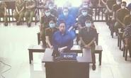 Vợ Đường Nhuệ lĩnh thêm 18 tháng tù giam