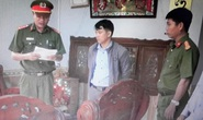 Quảng Nam: Bắt 2 cán bộ tại huyện Núi Thành