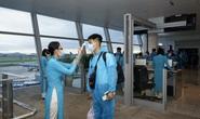 CLip: Chuyến bay thương mại quốc tế thường lệ đầu tiên sau Covid-19