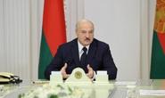 """Tổng thống Belarus cảm ơn truyền thông Nga """"chia lửa"""""""