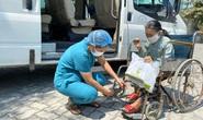 Đà Nẵng: 6 bệnh nhân Covid-19 được chữa khỏi và xuất viện dịp lễ 2-9