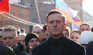 Đức: Chính khách đối lập Nga Alexei Navalny trúng chất độc thần kinh