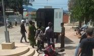 Bắt 2 kẻ đánh trọng thương nhân viên Trạm BOT Ninh Xuân