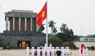 Lãnh đạo Nga, Trung Quốc gửi điện mừng Quốc khánh Việt Nam