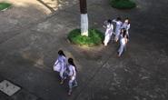 Phạm tội ở tuổi học sinh