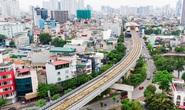 Ì ạch đường sắt đô thị Hà Nội