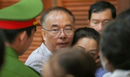 Ông Nguyễn Thành Tài bị tuyên phạt 8 năm tù