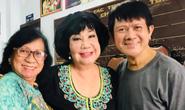 Nghệ sĩ hài Bảo Trí dốc sức với vai diễn lạ tại Liên hoan Sân khấu thủ đô