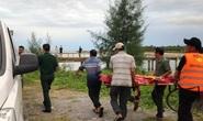 Quảng Bình: 1 ngư dân gặp nạn tử vong trên biển