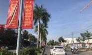 Cần Thơ: Rợp băng rôn, cờ phướn chào mừng Đại hội Đảng bộ