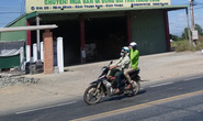 Thanh long phụ thuộc thương lái nước ngoài