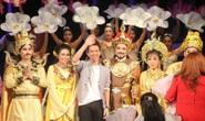 Góc nhìn mới về Nguyễn Hữu Cảnh khi Minh Trường làm đạo diễn