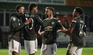 Dự bị lập công, Man United thắng trận đầu tiên mùa giải mới