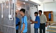 Ninh Thuận: Lao động mất việc do dịch Covid-19 được học nghề miễn phí