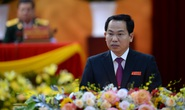 Ông Lê Quang Mạnh được bầu làm Bí thư Thành ủy Cần Thơ