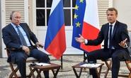 Tổng thống Putin nói gì với Tổng thống Macron về nghi án ông Navalny?