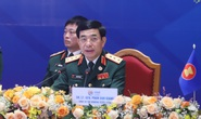 Việt Nam chủ trì hội nghị Tư lệnh quốc phòng ASEAN