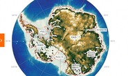 Trái Đất sắp xuất hiện một lục địa xanh mới?