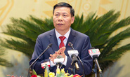 Bí thư Bắc Ninh Nguyễn Nhân Chiến không có tên trong danh sách BCH khóa mới