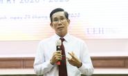 Trường ĐH Kinh tế TP HCM có hiệu trưởng mới