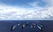 Nhật - Ấn tập trận lớn, gửi tín hiệu mạnh mẽ đến Trung Quốc