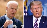 Ông Biden chặn bước ông Trump trong cuộc tranh giành ảnh hưởng tại Thượng viện