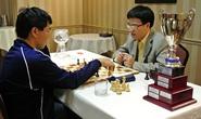 Bán kết Banter Series: Lê Quang Liêm dừng bước trước cố nhân
