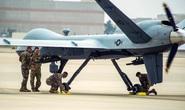 Máy bay không người lái sát thủ của Mỹ sẵn sàng đến biển Đông