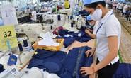Cảnh báo hàng dệt may vào Liên minh Kinh tế Á Âu sắp vượt ngưỡng ưu đãi