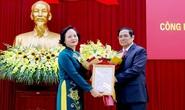 Bà Phạm Thị Thanh Trà làm Phó Trưởng ban Tổ chức Trung ương