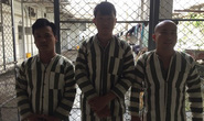 Giang hồ bắt giữ người để đòi nợ giữa ban ngày ở Gò Vấp