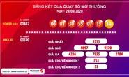 Vé trúng Vietlott 59,6 tỉ đồng bán ở Vĩnh Long