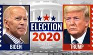 Bầu cử Mỹ 2020 trước trận chiến khốc liệt tại Hạ viện