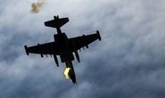 Thực hư chuyện F-16 Thổ Nhĩ Kỳ bắn hạ Su-25 Armenia