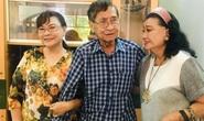 Kỳ nữ Kim Cương hội ngộ các nghệ sĩ thế hệ vàng cải lương