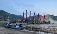 Cảng biển tạo động lực mới ở Nam Trung Bộ