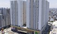Kiến nghị cưỡng chế tháo dỡ 43 căn hộ, bãi xe trái phép... ở chung cư Oriental Plaza