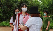 Thứ trưởng Bộ GD-ĐT Nguyễn Hữu Độ: Phải đảm bảo công bằng giữa 2 đợt thi