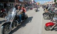 Coi thường Covid-19, người tham gia lễ hội mô tô lớn nhất hành tinh trả giá