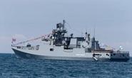 Nga tiến hành tập trận ở vùng biển tranh chấp giữa Thổ Nhĩ Kỳ, Hy Lạp?