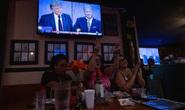 Tranh luận tổng thống Mỹ: Còn tệ hơn các bà nội trợ gấu ó