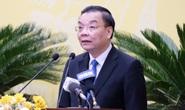 Thủ tướng phê chuẩn nhân sự Hà Nội